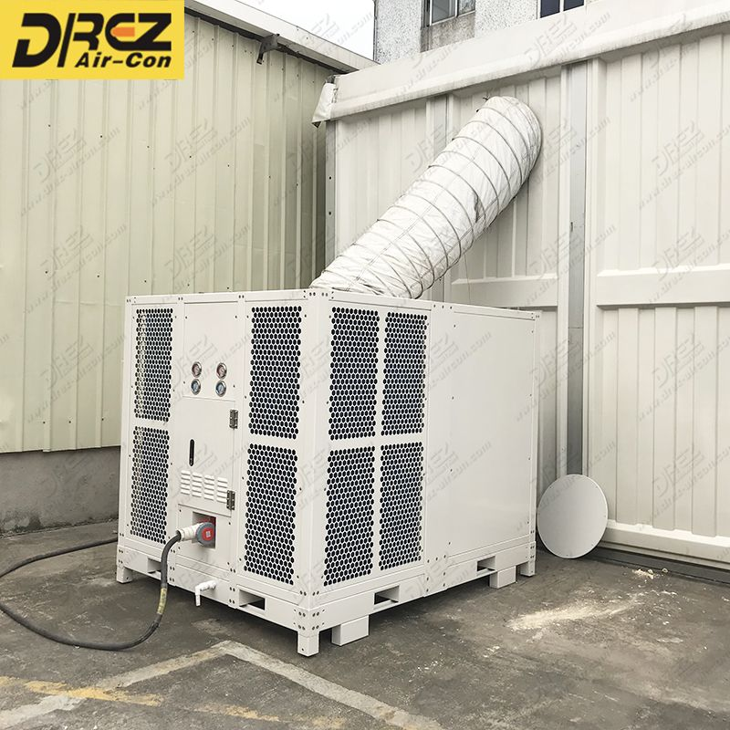 25hp industrial tent air conditioner for your event