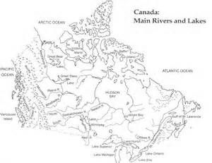 canadian lakes and rivers worksheet - Avast Yahoo Canada ...