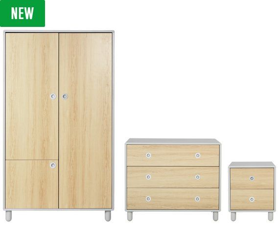 Buy Collection Noah 3 Piece Package at Argos.co.uk, visit ...