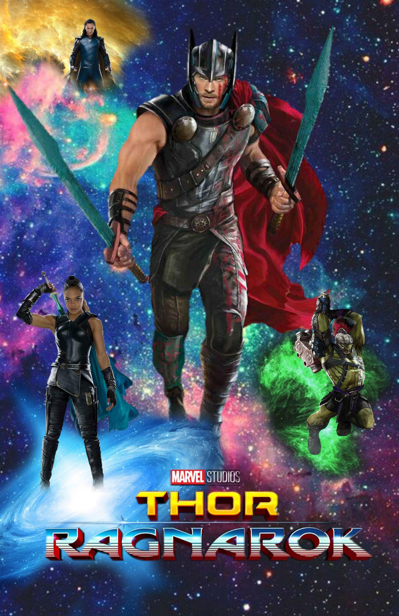 Marvel Thor Film
