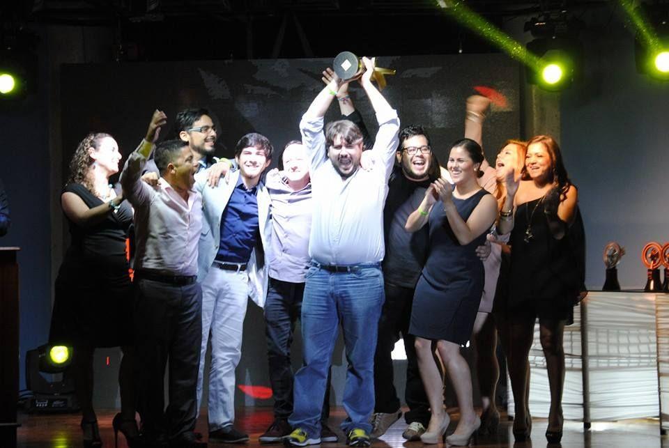 Felicitamos a todos los ganadores del Gran Condor de Oro 2014. Full set: https://flic.kr/s/aHsjZKLHig