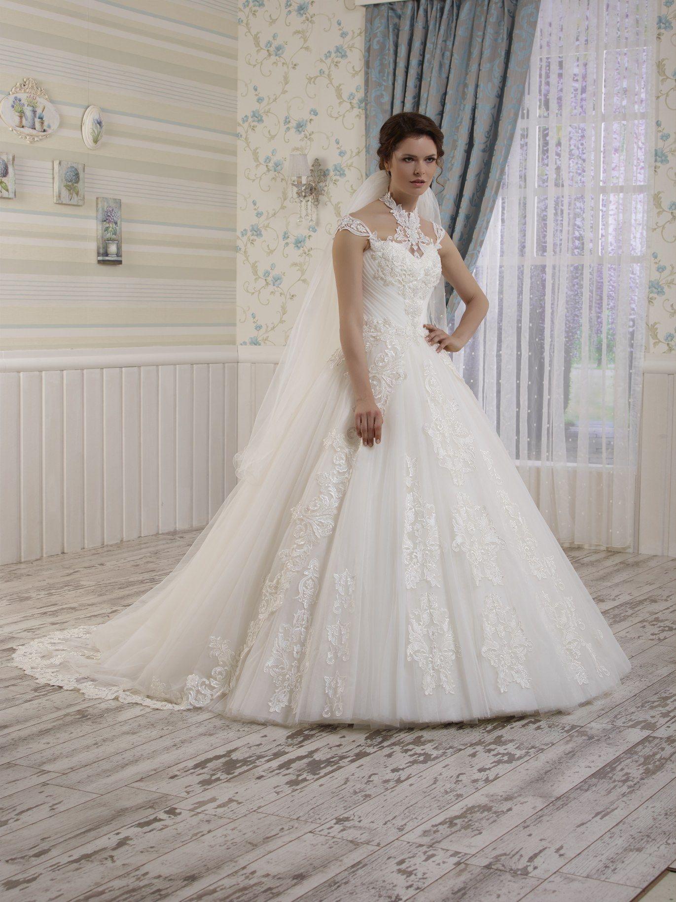 Nova Bella Bridal Best Quality Turkish Wedding Dresses http ...