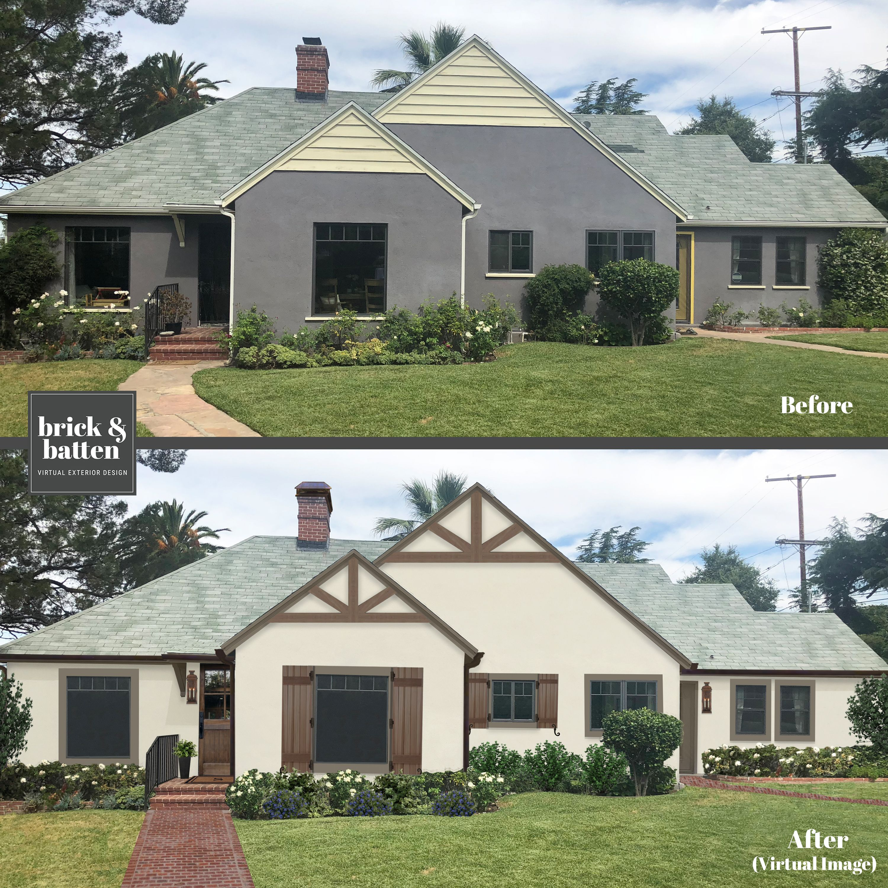 Exterior Home Trends Coming Your Way In 2020 Blog Brick Batten Rustic Houses Exterior House Exterior Home Exterior Makeover