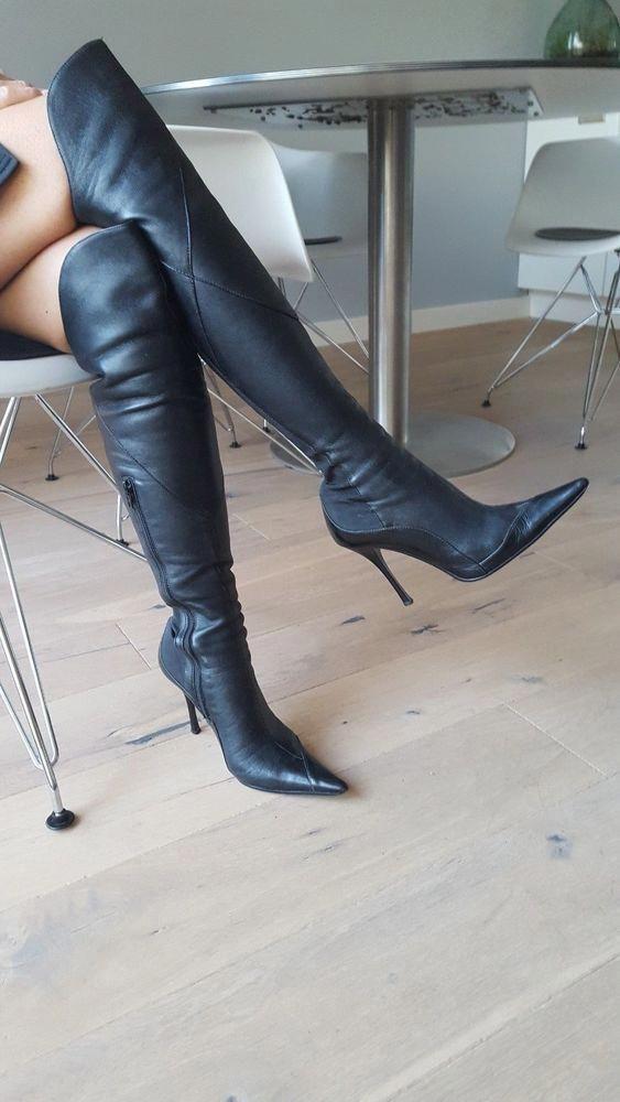 High Heels Luxus