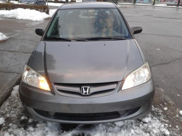 2004 HONDA CIVIC AUTOMATIQUE ECONOMIQUE | used cars ...