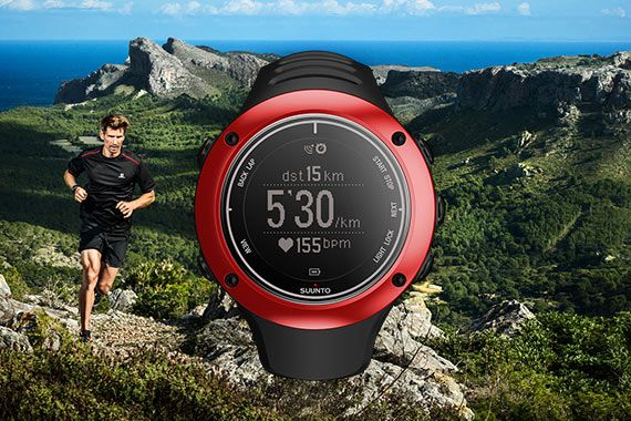 Sports Watch Collections - Suunto Ambit