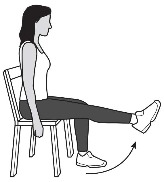 Pin on Exercises at Home