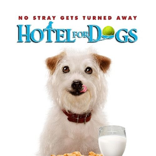 Hotel For Dogs Movie Posters Dog Hotel Dogs Dog Poster