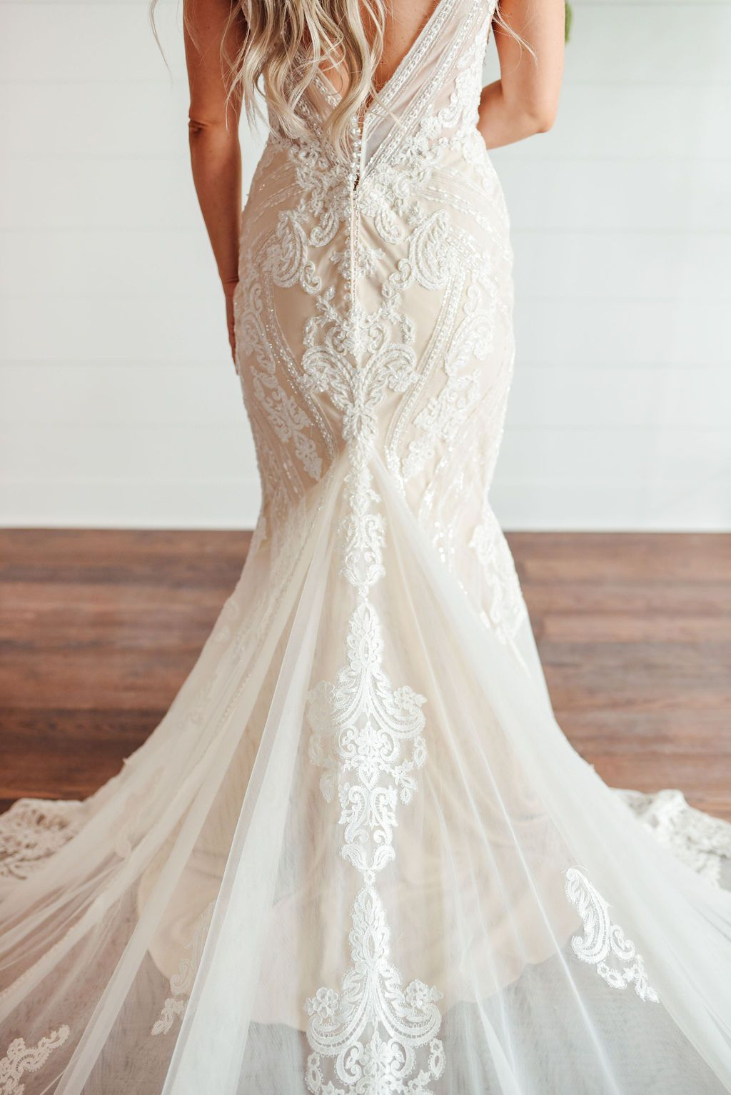 The Wedding Studio In Greenwood Indiana Offers A Unique Variety Of Wedding Dresses We Offe Affordable Bridal Gowns Wedding Dresses Martina Liana Wedding Dress