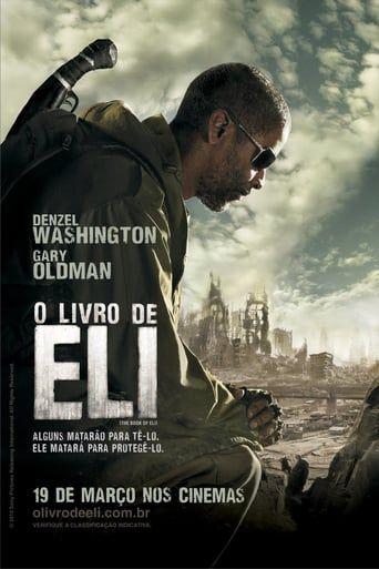 O Livro De Eli Em 2020 Eli Filme Gary Oldman