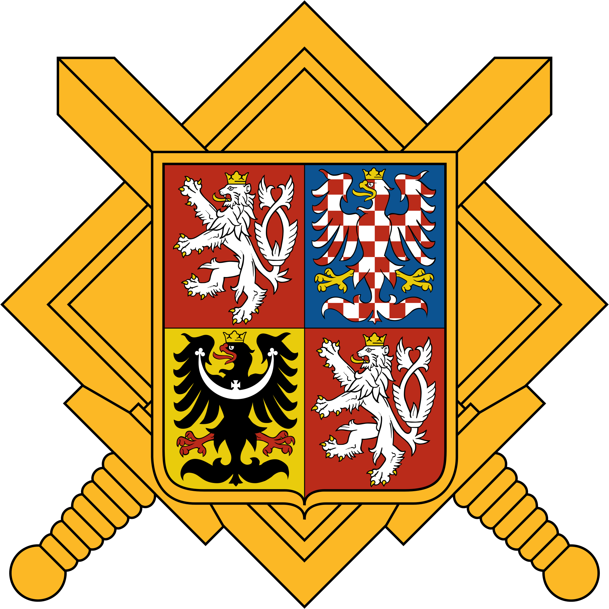 Czech armed forces czech pinterest visit this site to discover the origin and meaning of a huge selection of family crest symbols history facts information videos and pictures of family biocorpaavc