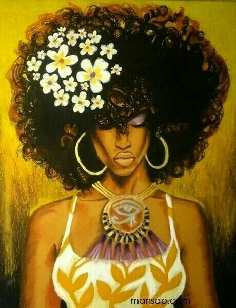 Pin de Cassandra\'s Candles en AFRIKAN ART | Pinterest | Negro