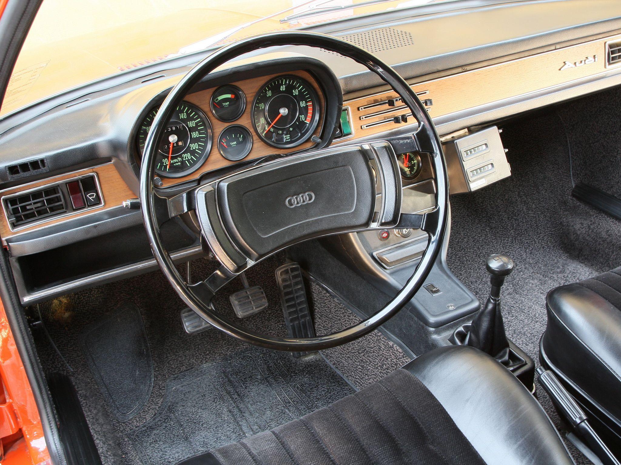 1970-76 Audi 100 Coupe S (C1)   Audi 100, Audi 100 coupé s, Audi