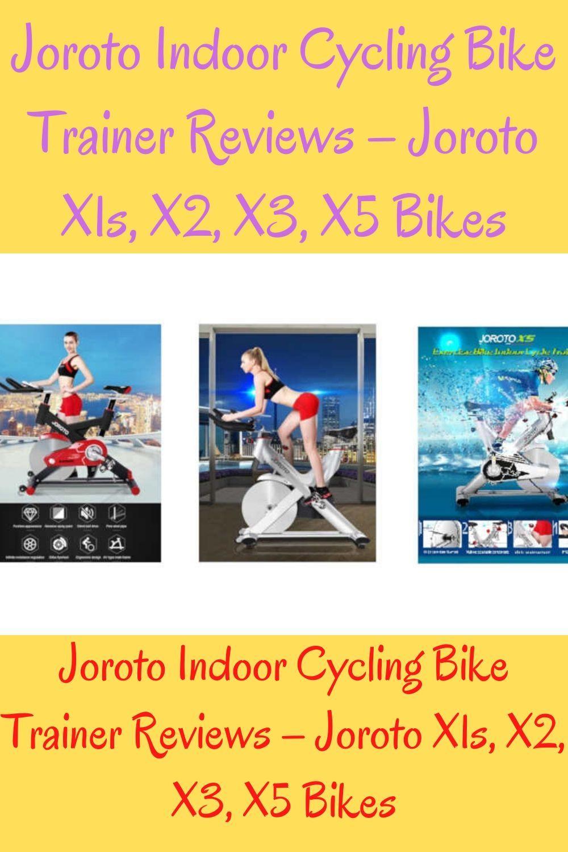 Joroto Indoor Cycling Bike Trainer Reviews Joroto X1s X2 X3