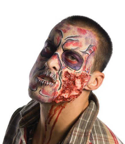 Inspired By The Walking Dead Deluxe Step-by-Step M($1999 $1791 - walking dead halloween costume ideas