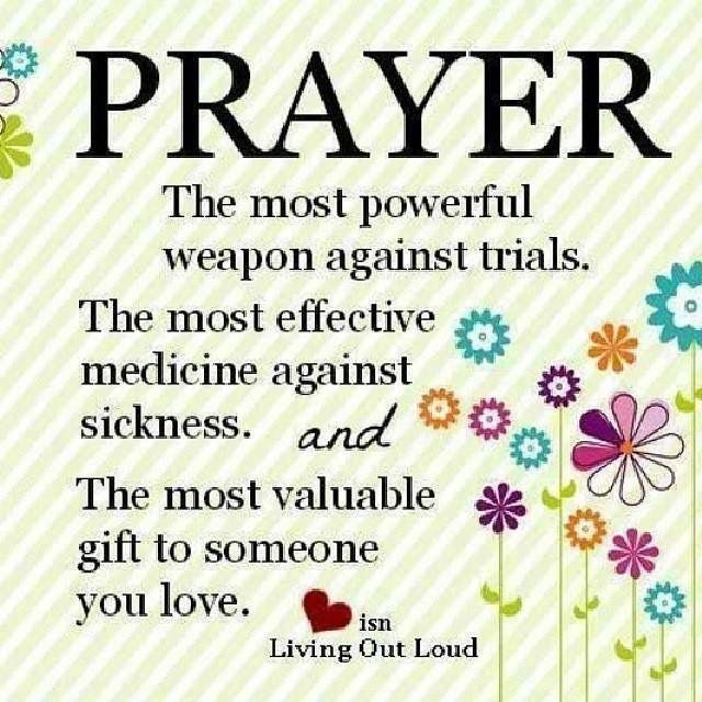 Most powerful prayer for love