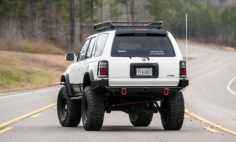 sweet rigs page 96 yotatech forums 4 runner. Black Bedroom Furniture Sets. Home Design Ideas