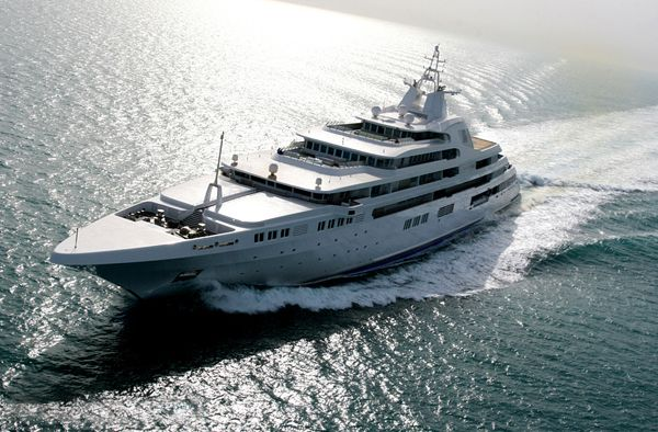 World S 15 Most Expensive Luxury Yachts 2019 With Interior Photos