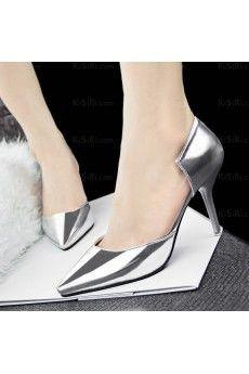 Stiletto heels, Mid heel shoes, Heels
