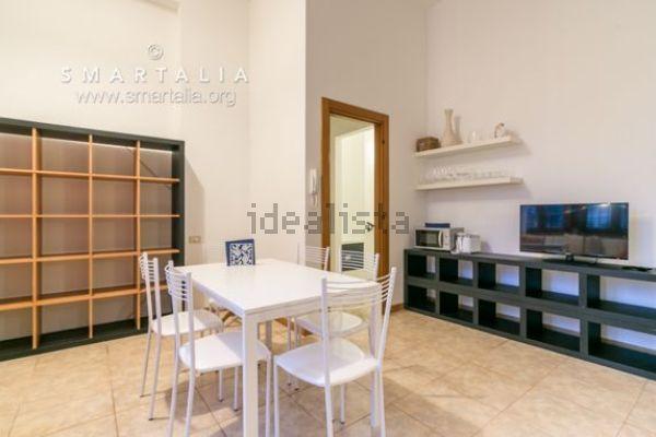 Immagine Sala da pranzo di camera su via Giuseppe Compagnoni, 1, Indipendenza-Regina Giovanna, Milano