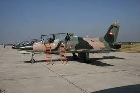 Força Aerea Venezuelana - Grupo Aéreo de Caça Nº 12