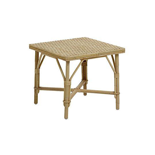 Table Basse Carree Grand Mere Table Basse Table Basse Bois Table Basse Rotin
