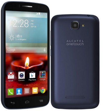 Alcatel ONETOUCH Fierce 2 7040T Unlock Code For MetroPCS,T