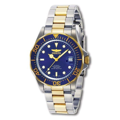 Invicta Men's 8928 Pro Diver Collection Automatic Watch  $86.40