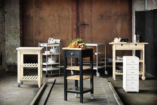 IKEA Módulos de cocina independientes | Modelos Ikea de Cocinas ...