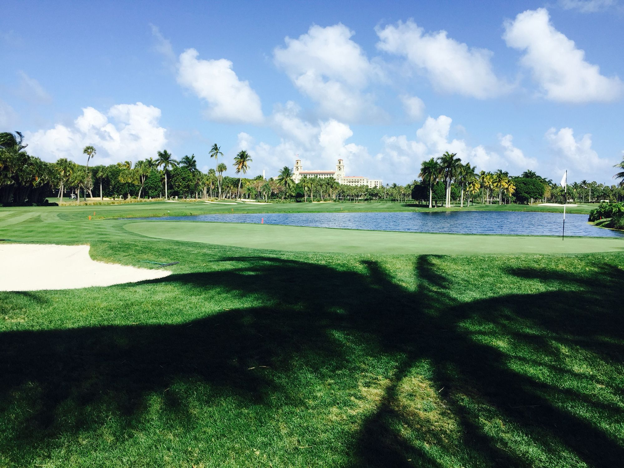 Ocean course at the breaker hotel, Palm Beach | Golf courses I ...