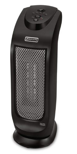 Bionaire Oscillating Ceramic Tower Heater With Led Controls Bch7302 Um Reviewshomkit