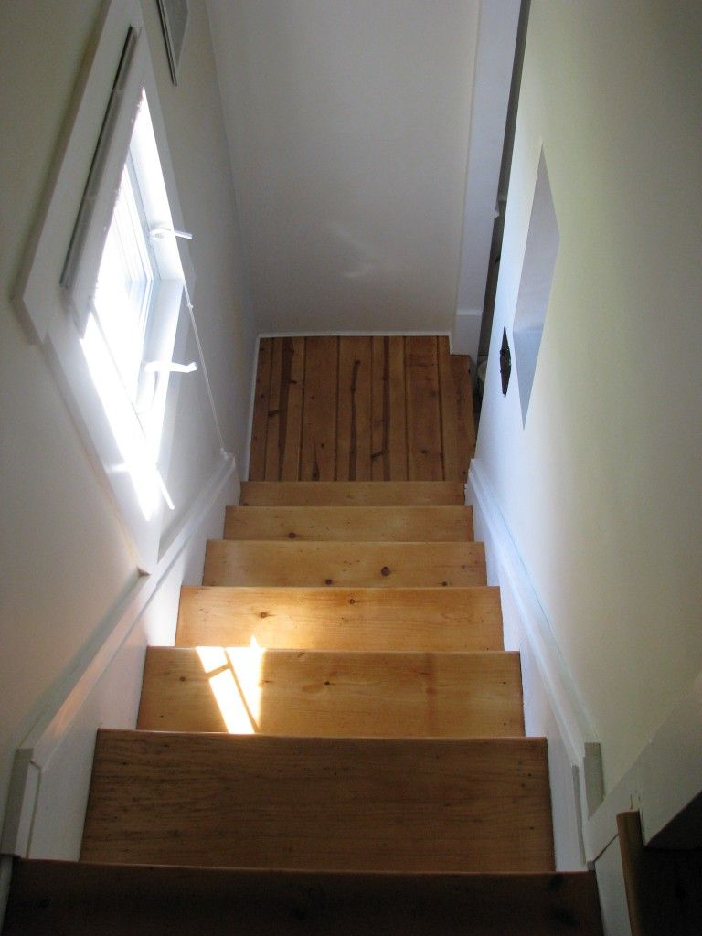 Refinishing Pine Stairs · Stair RedoBasement ...