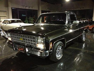1980 Chevrolet C 10 Short Bed Silverado My Heart Just Skipped A Beat Dream Cars Chevrolet C10 Chevy Truck