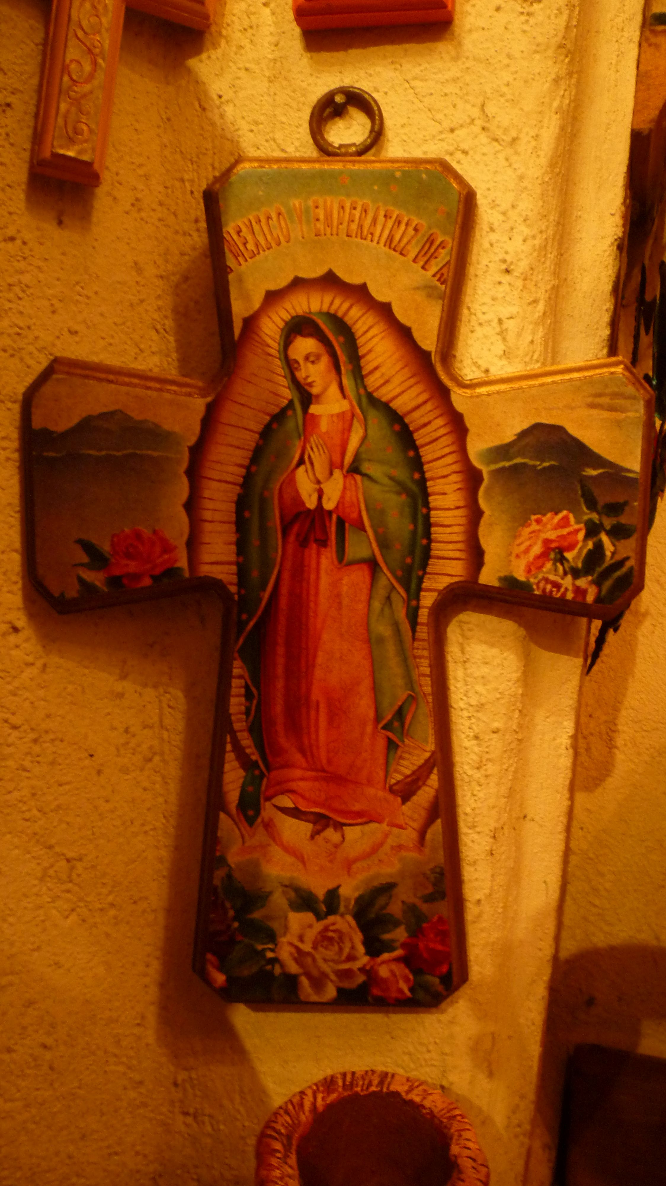 folk - mexican folk art