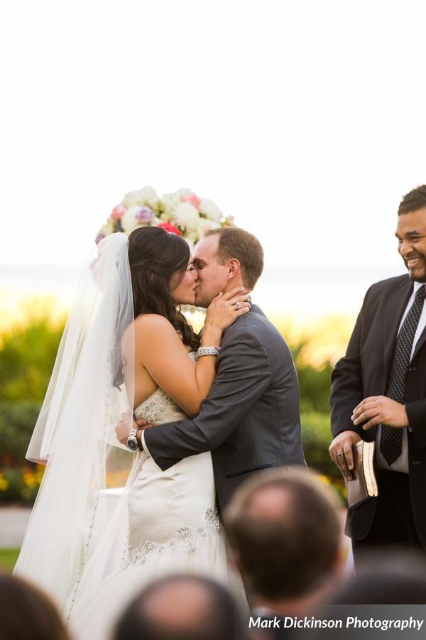 Kelsea & AJ's Wedding at Hammock Beach Resort  White Rose Entertainment, Mark Dickinson Photography, Outdoor wedding, orlando wedding