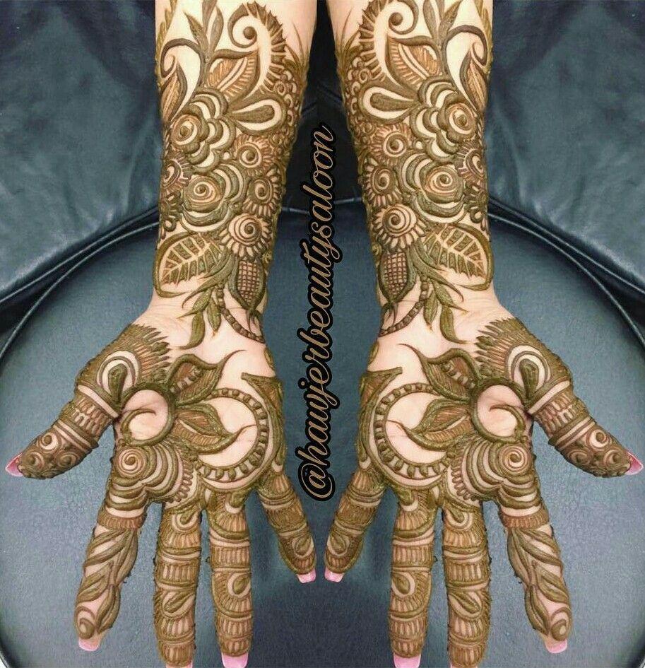 Khafif Khafif Mehndi Design Unique Mehndi Designs Bridal