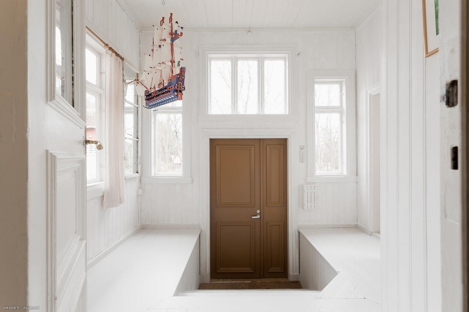 200m² Pappilanpolku 1, 21310 Rusko Omakotitalo 6h myynnissä | Oikotie 9242985