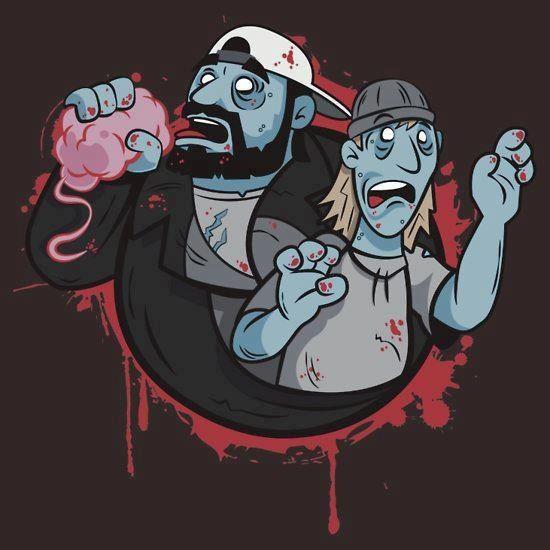 Más zombies