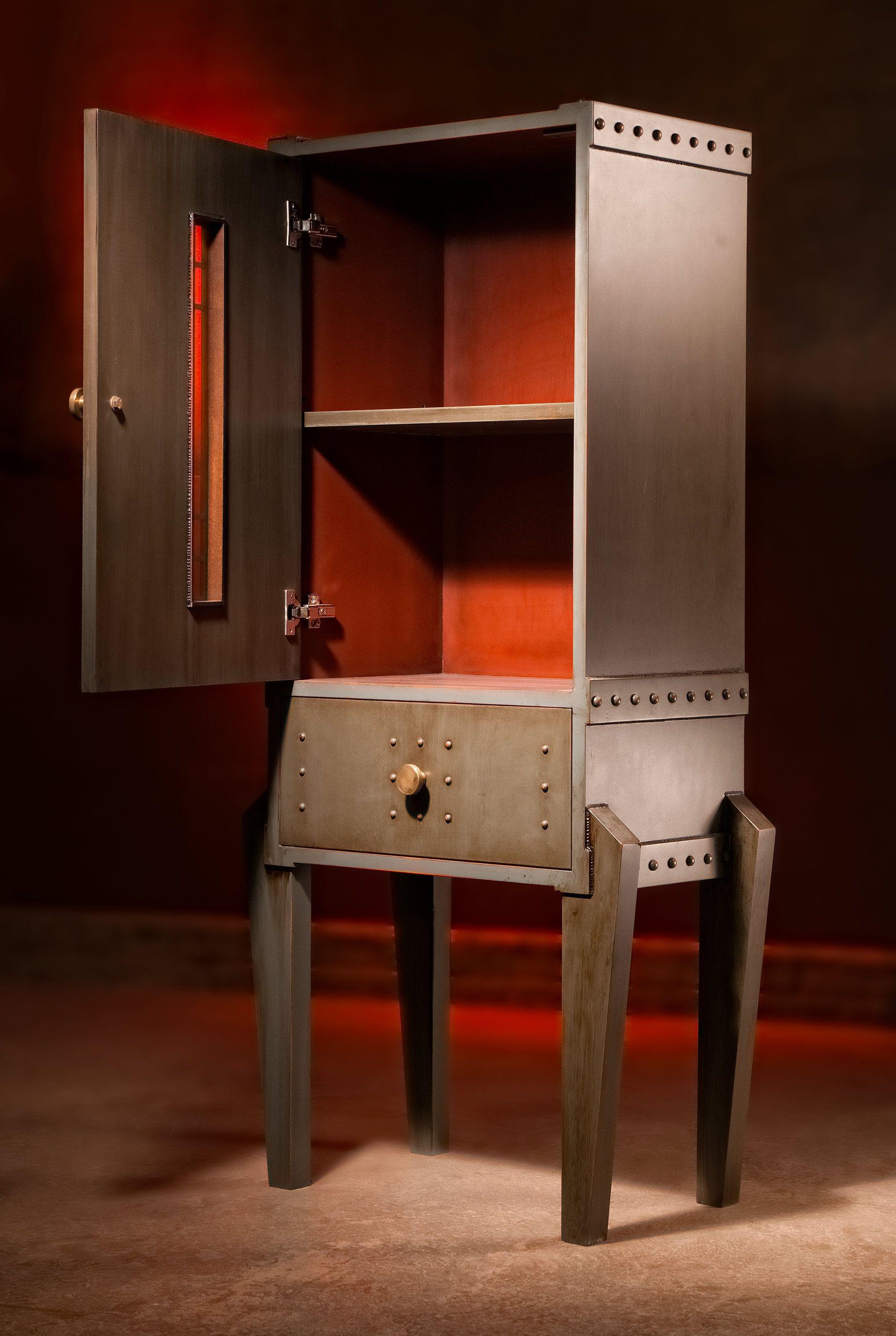 Boy Elroy Griffin Modern Furniture