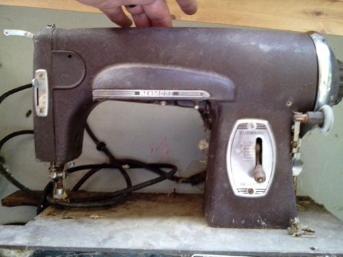 KenmoresewingmachineNo4040 SEWING MACHINE REPAIR Stunning Troubleshooting Kenmore Sewing Machine