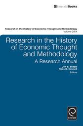 Perfect gift for you or your friend Research in the History of Economic Thought and Methodology, 28A - http://www.buypdfbooks.com/shop/business/research-in-the-history-of-economic-thought-and-methodology-28a/ #BiddleJeffEEmmettRoss, #Business