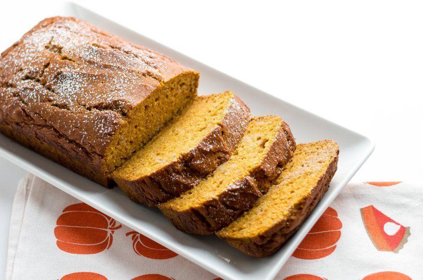 America's Test Kitchen's genius pumpkin bread recipe ...