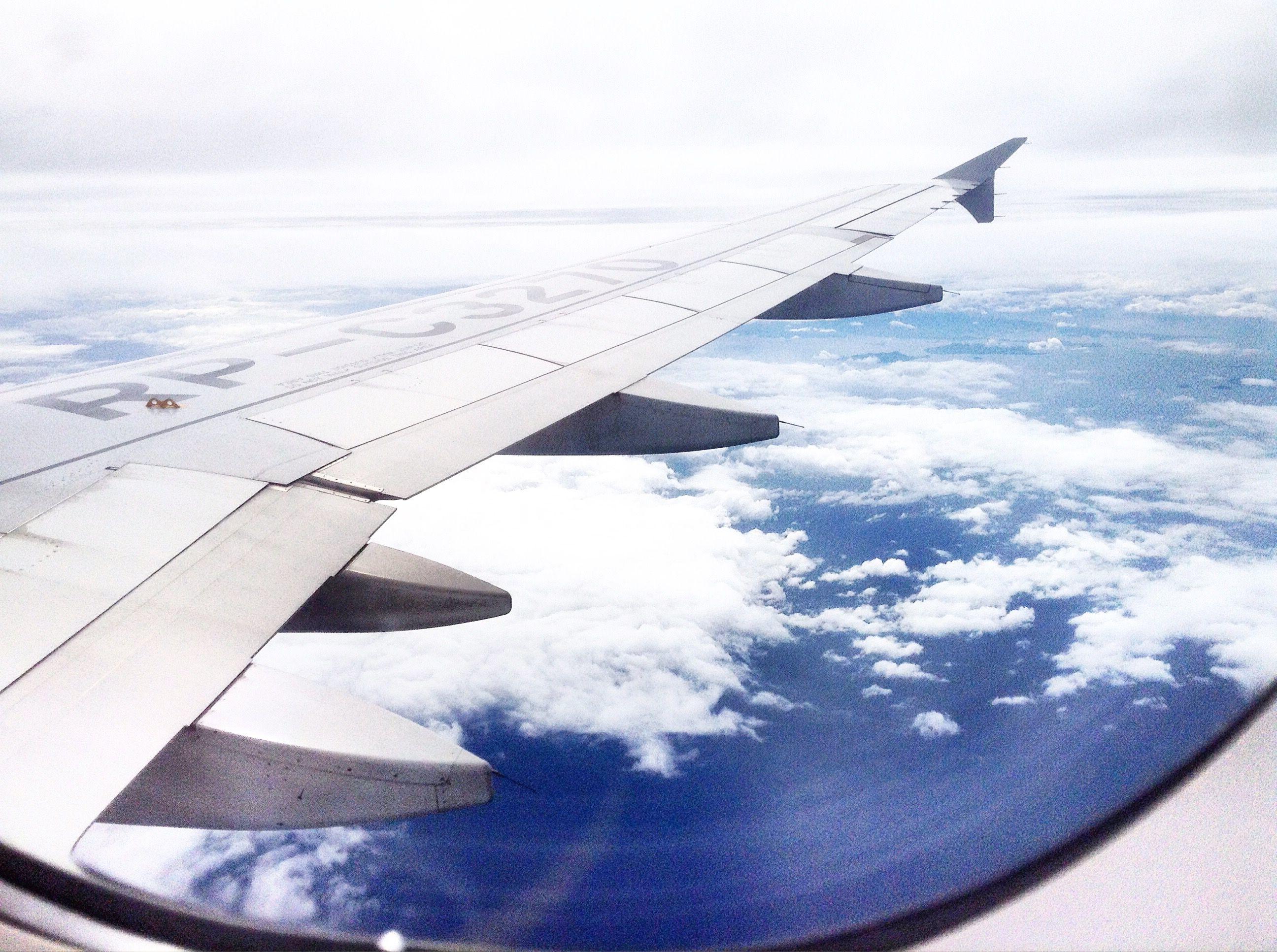 Fly ✈️