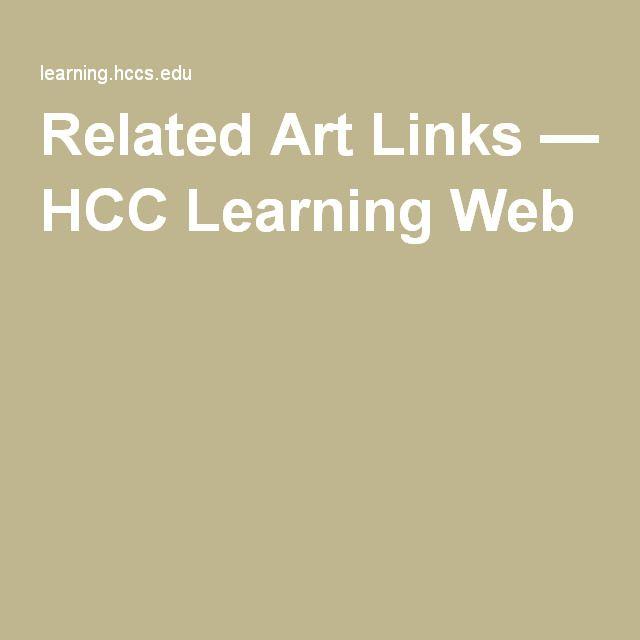 Art Links