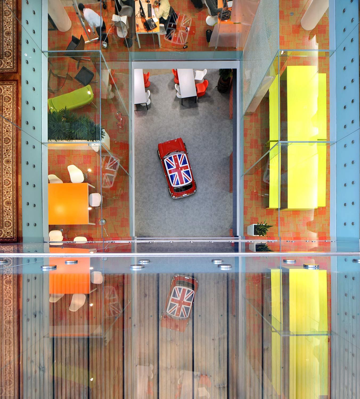 rackspace office morgan. Inspirational Office Design Rackspace Morgan