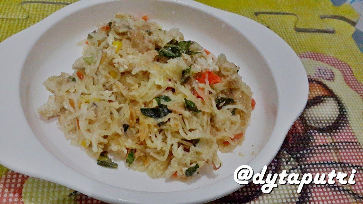 The Dytaputri Resep Mpasi Schomi Yummy 11m Resep Makanan Bayi Resep Resep Makanan