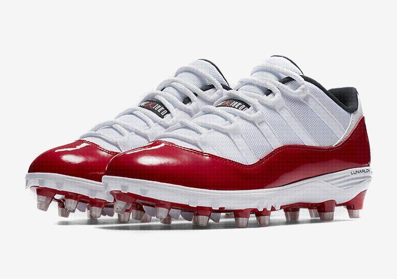 Air Jordan 11 Low Baseball Cleats Air Jordans Air Jordan 11 Low Air Max Sneakers
