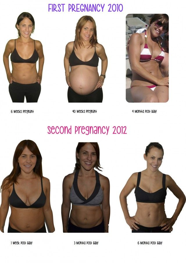 Pilates Before And After : pilates, before, after, {Fitness}, Inspiration