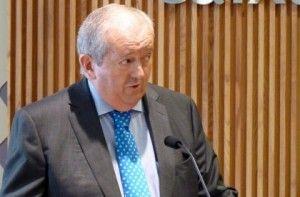 José María López Bourio. Reelegido Presidente de AGRSTIC. Asociación Gallega de Empresas TIC. ¡Felicidades!