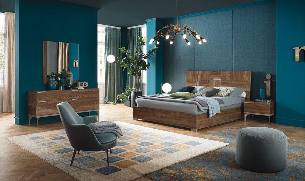Italian Contemporary Bedroom Italian Design Furniture by